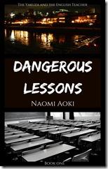 Dangerous Lessons Cover