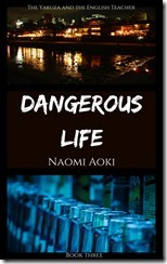 Dangerous Life Cover