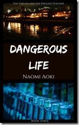 Dangerous Life Cover