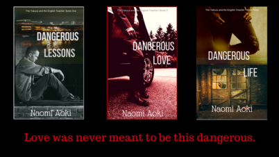Love was never meant to be this dangerous.